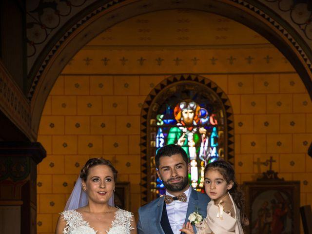 Le mariage de Jérémie et Marion à Andoins, Pyrénées-Atlantiques 27