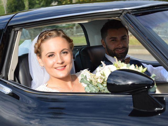 Le mariage de Jérémie et Marion à Andoins, Pyrénées-Atlantiques 28