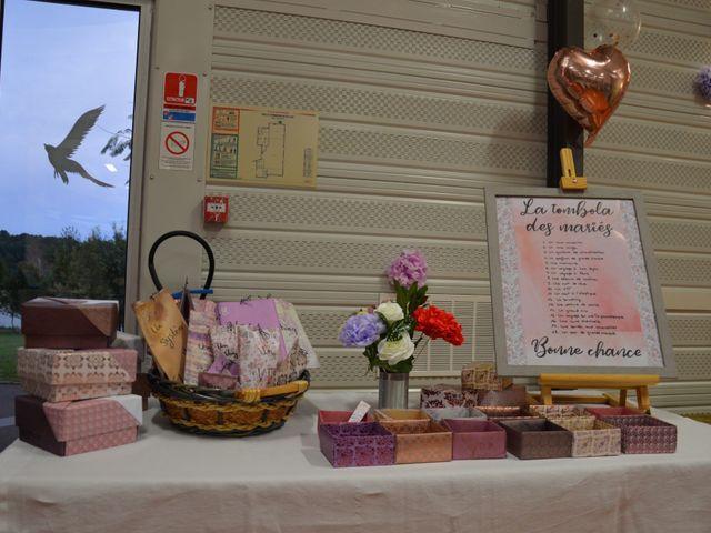 Le mariage de Jérémie et Marion à Andoins, Pyrénées-Atlantiques 42