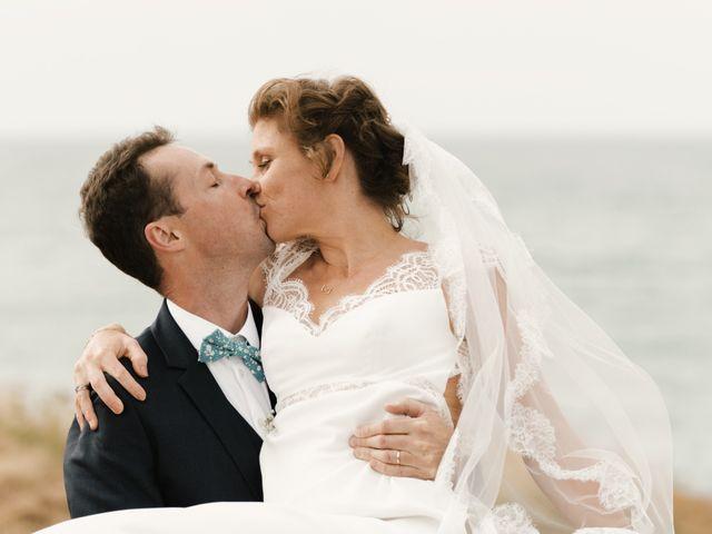 Le mariage de Tanguy et Caroline à Saint-Malo, Ille et Vilaine 36