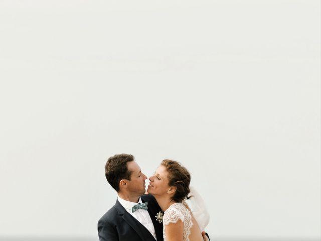 Le mariage de Tanguy et Caroline à Saint-Malo, Ille et Vilaine 37