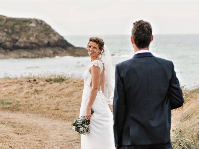 Le mariage de Tanguy et Caroline à Saint-Malo, Ille et Vilaine 38