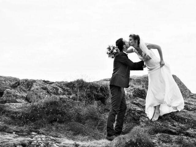 Le mariage de Tanguy et Caroline à Saint-Malo, Ille et Vilaine 40