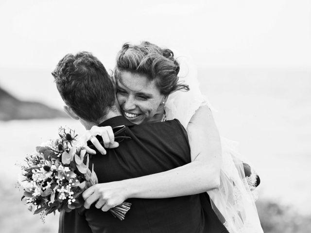 Le mariage de Tanguy et Caroline à Saint-Malo, Ille et Vilaine 41