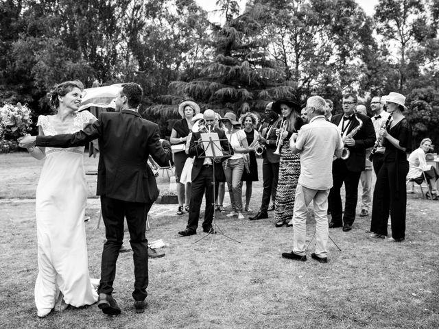 Le mariage de Tanguy et Caroline à Saint-Malo, Ille et Vilaine 50
