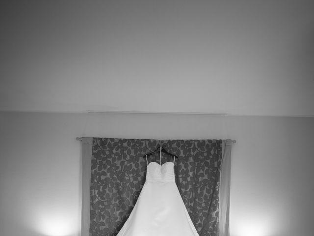 Le mariage de Romain et Nicol à Gouvieux, Oise 9