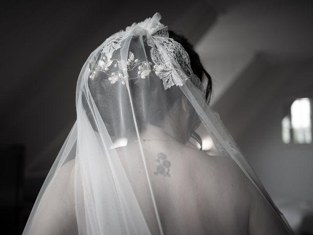 Le mariage de Romain et Nicol à Gouvieux, Oise 19