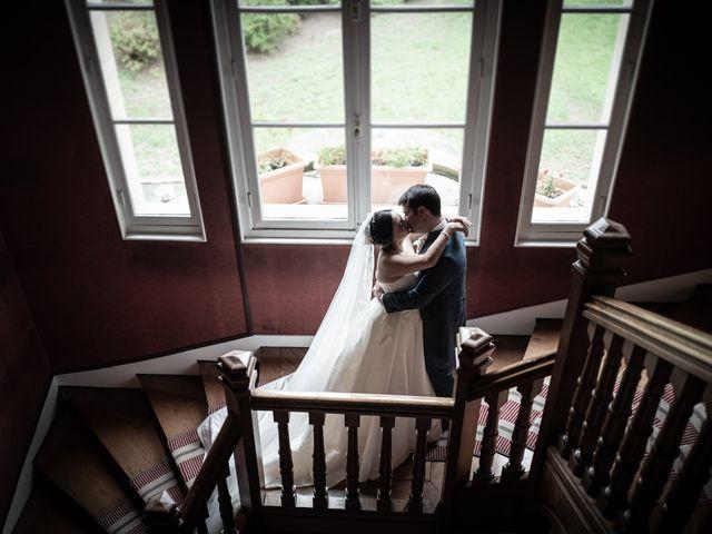 Le mariage de Romain et Nicol à Gouvieux, Oise 22