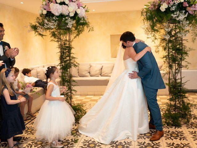 Le mariage de Romain et Nicol à Gouvieux, Oise 25