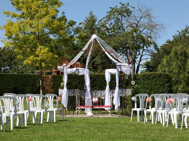 Le mariage de Alexis et Lorrie à Villeneuve-le-Roi, Val-de-Marne 34