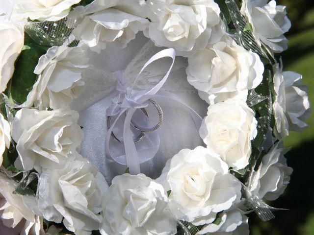 Le mariage de Alexis et Lorrie à Villeneuve-le-Roi, Val-de-Marne 49