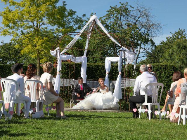 Le mariage de Alexis et Lorrie à Villeneuve-le-Roi, Val-de-Marne 50