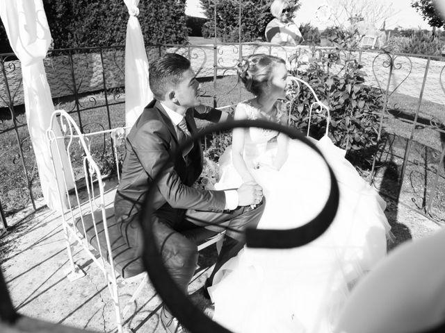 Le mariage de Alexis et Lorrie à Villeneuve-le-Roi, Val-de-Marne 53