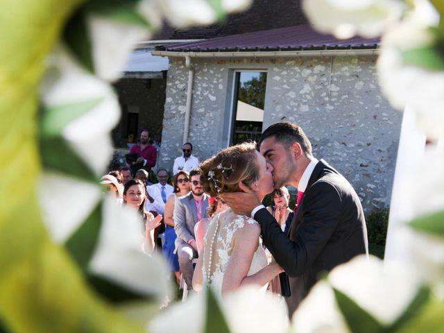 Le mariage de Alexis et Lorrie à Villeneuve-le-Roi, Val-de-Marne 54