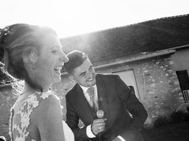 Le mariage de Alexis et Lorrie à Villeneuve-le-Roi, Val-de-Marne 55