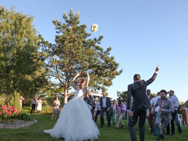 Le mariage de Alexis et Lorrie à Villeneuve-le-Roi, Val-de-Marne 59