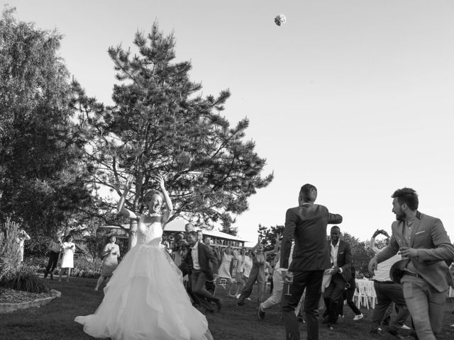 Le mariage de Alexis et Lorrie à Villeneuve-le-Roi, Val-de-Marne 60