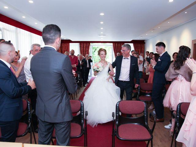 Le mariage de Alexis et Lorrie à Villeneuve-le-Roi, Val-de-Marne 65
