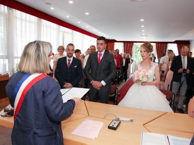 Le mariage de Alexis et Lorrie à Villeneuve-le-Roi, Val-de-Marne 66