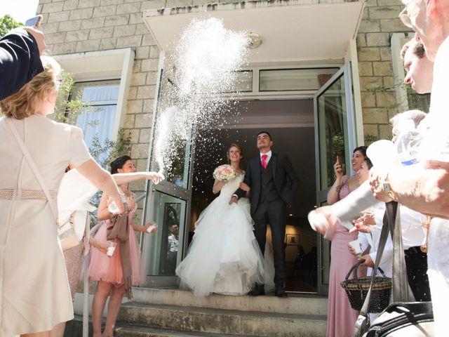 Le mariage de Alexis et Lorrie à Villeneuve-le-Roi, Val-de-Marne 68