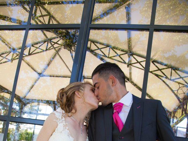 Le mariage de Alexis et Lorrie à Villeneuve-le-Roi, Val-de-Marne 79