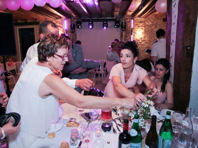 Le mariage de Alexis et Lorrie à Villeneuve-le-Roi, Val-de-Marne 85