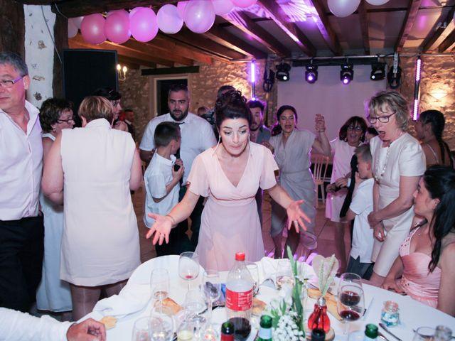 Le mariage de Alexis et Lorrie à Villeneuve-le-Roi, Val-de-Marne 86