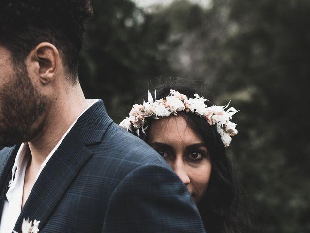 Le mariage de Derek et Sharon à Tosse, Landes 17