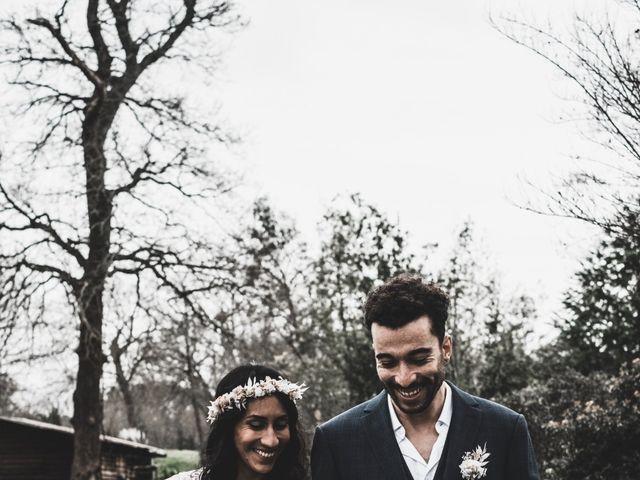 Le mariage de Derek et Sharon à Tosse, Landes 22