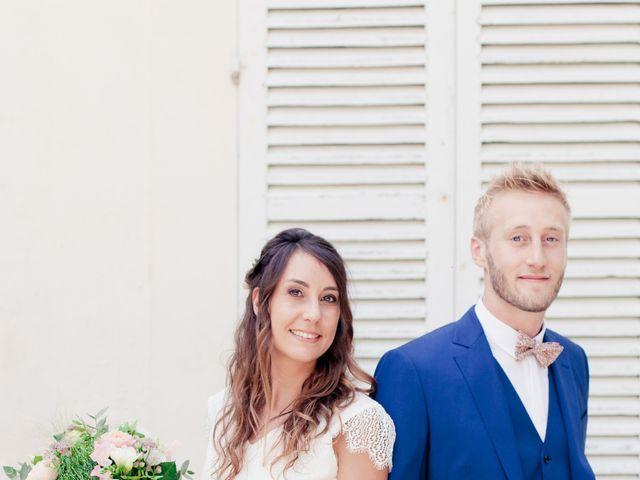 Le mariage de Maxime et Camille à Saint-Valérien, Yonne 14