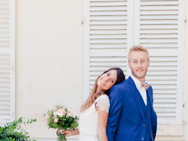 Le mariage de Maxime et Camille à Saint-Valérien, Yonne 17