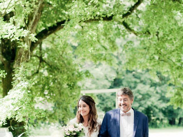 Le mariage de Maxime et Camille à Saint-Valérien, Yonne 29