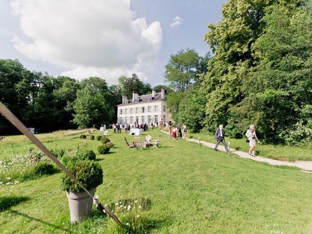 Le mariage de Maxime et Camille à Saint-Valérien, Yonne 36