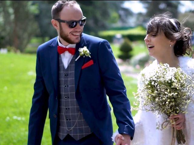 Le mariage de Géraldine et Maxime à Versailles, Yvelines 14