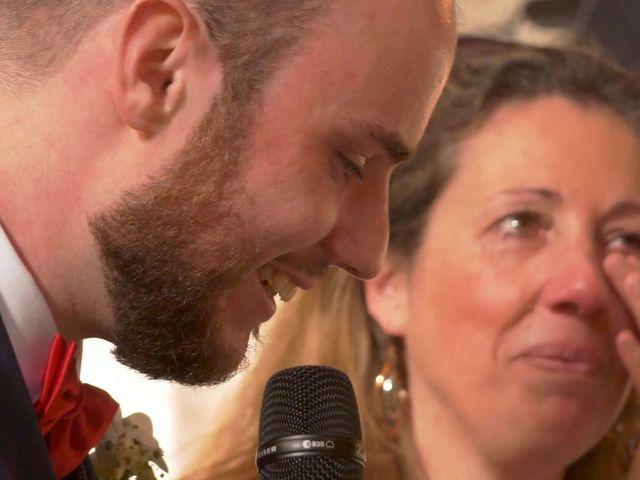 Le mariage de Géraldine et Maxime à Versailles, Yvelines 16