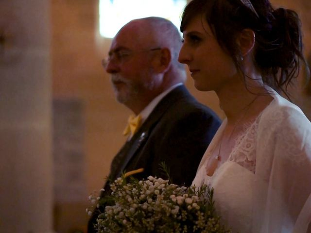 Le mariage de Géraldine et Maxime à Versailles, Yvelines 28