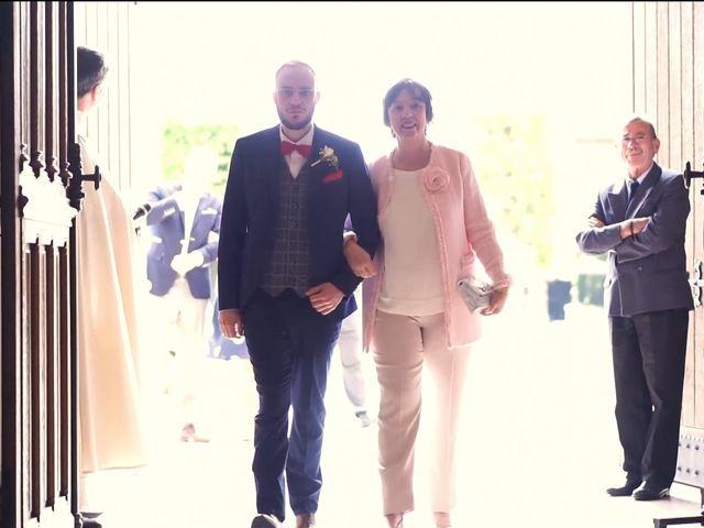Le mariage de Géraldine et Maxime à Versailles, Yvelines 40