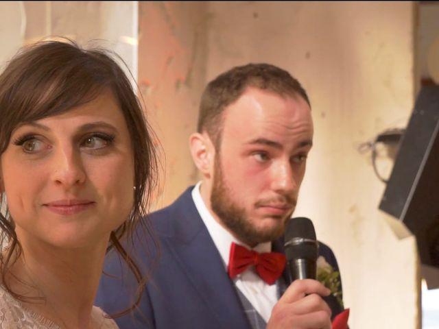 Le mariage de Géraldine et Maxime à Versailles, Yvelines 42