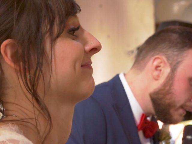 Le mariage de Géraldine et Maxime à Versailles, Yvelines 43