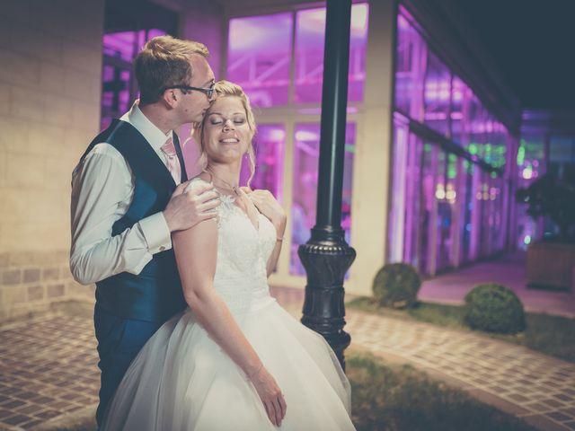 Le mariage de Ulrich et Céline à Ranchicourt, Pas-de-Calais 10