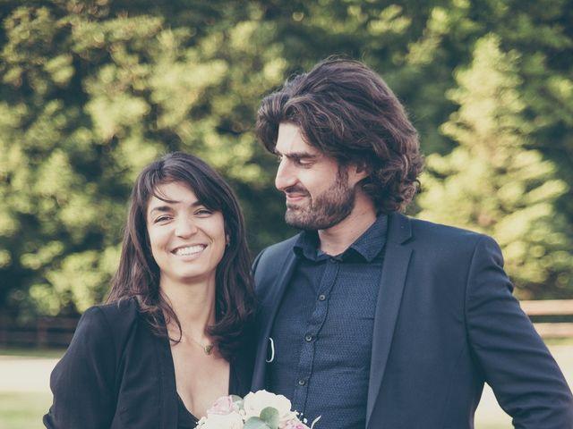 Le mariage de Ulrich et Céline à Ranchicourt, Pas-de-Calais 26
