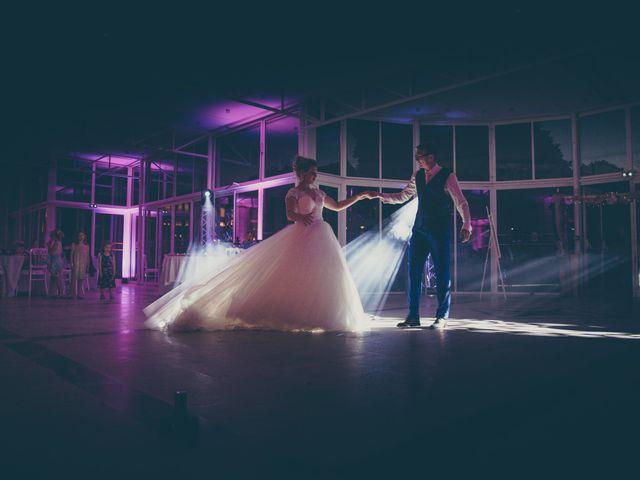 Le mariage de Ulrich et Céline à Ranchicourt, Pas-de-Calais 30