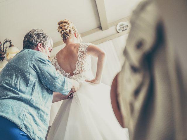 Le mariage de Ulrich et Céline à Ranchicourt, Pas-de-Calais 37