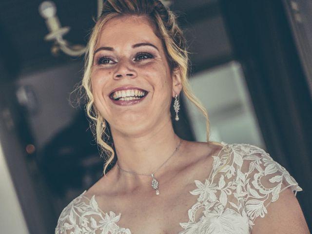 Le mariage de Ulrich et Céline à Ranchicourt, Pas-de-Calais 41