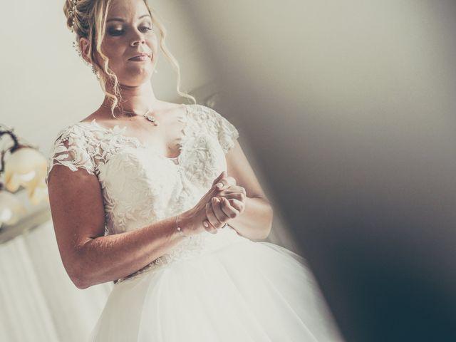 Le mariage de Ulrich et Céline à Ranchicourt, Pas-de-Calais 43