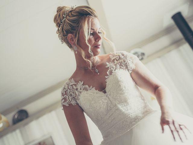 Le mariage de Ulrich et Céline à Ranchicourt, Pas-de-Calais 44