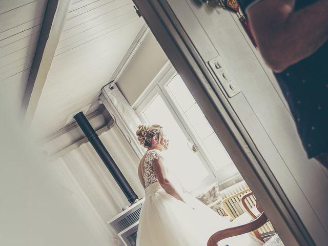 Le mariage de Ulrich et Céline à Ranchicourt, Pas-de-Calais 45