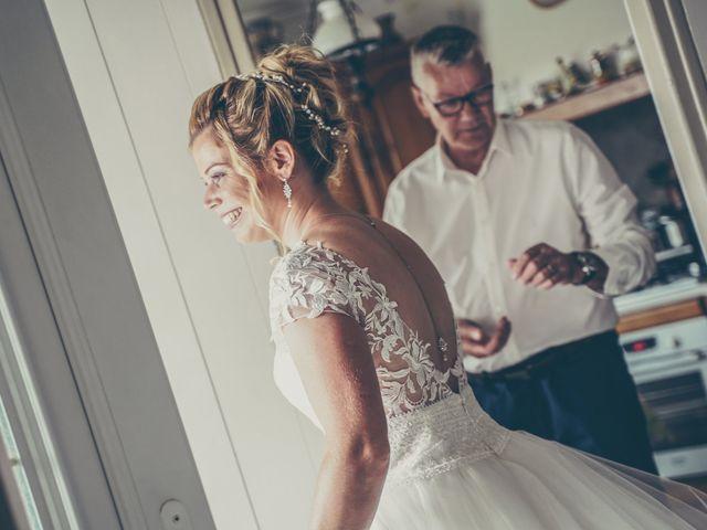 Le mariage de Ulrich et Céline à Ranchicourt, Pas-de-Calais 47