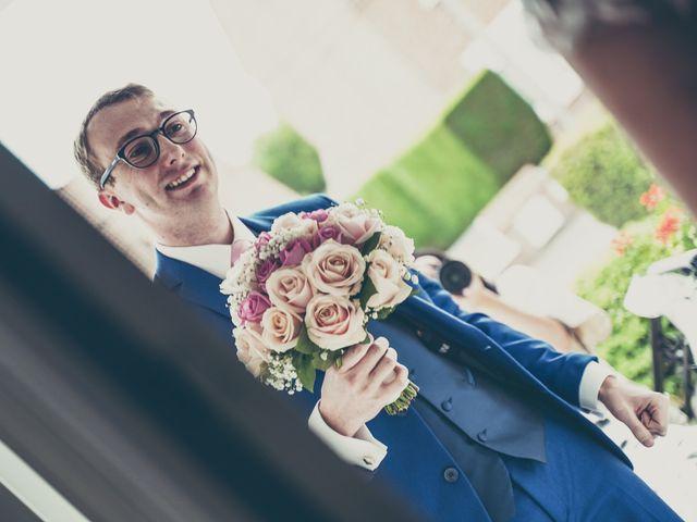 Le mariage de Ulrich et Céline à Ranchicourt, Pas-de-Calais 48