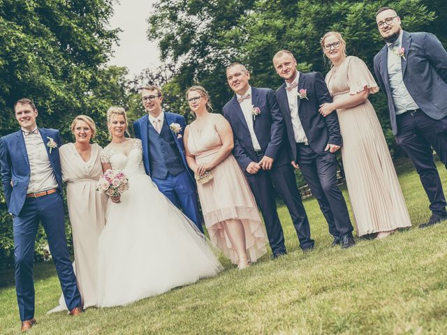 Le mariage de Ulrich et Céline à Ranchicourt, Pas-de-Calais 67